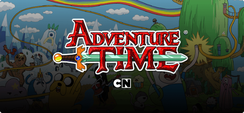 Adventure Time Official Content